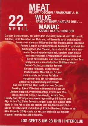 2006.04.22 HRO - Interclub b