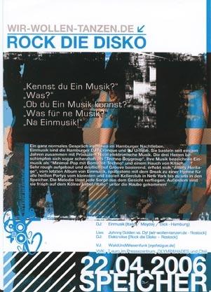 2006.04.22 HRO - Speicher b