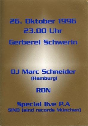 1996.10.26 Gerberei Schwerin