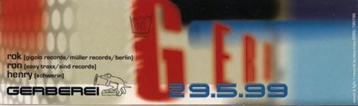1999.05.29 Gerberei Schwerin