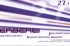 1999.11.27 Gerberei Schwerin