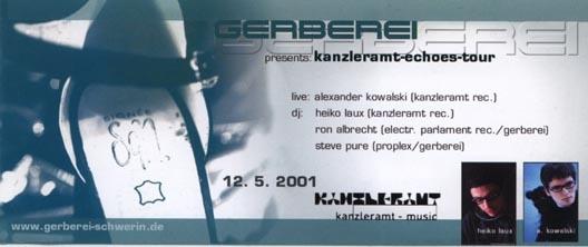 2001.05.12 Gerberei Schwerin