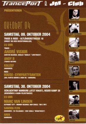 2004.10.30 b Traxx