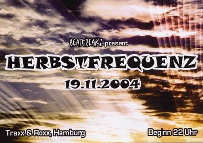 2004.11.19 a Traxx