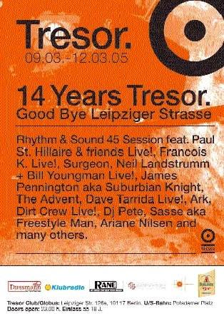 2005.03.11 Tresor