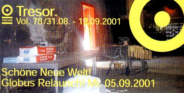 2001.08.31 Tresor