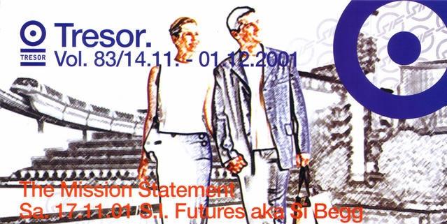 2001.11.21 Tresor