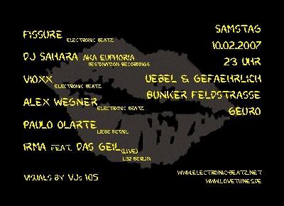 2007.02.10 Uebel & Gefaehrlich b
