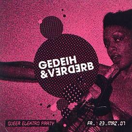 2007.03.23 - Uebel & Gefaehrlich a