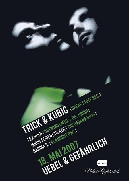 2007.05.18 Uebel & Gefaehrlich