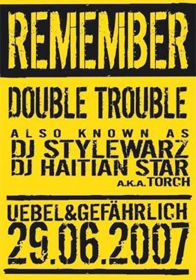 2007.06.29 Uebel & Gefaehrlich