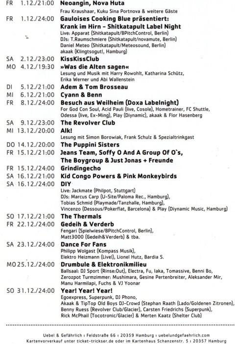 2006.12_b Uebel & Gefaehrlich