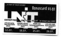 1997.07 Bonuscard UNIT