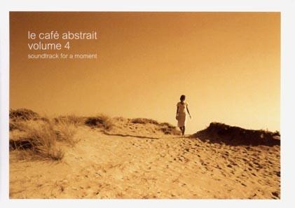 Cafe Abstrait vol.4