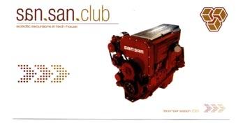 San San Club