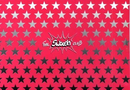 The Swoosh Club