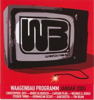 2005.01 a Waagenbau
