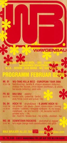 2006.02 Waagenbau a