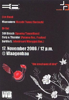 2006.11.17 - Waagenbau a