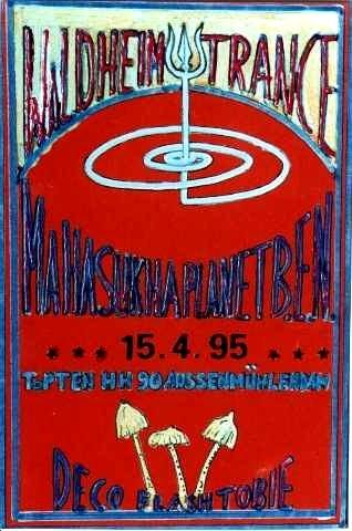 1995.04.15 Waldheim