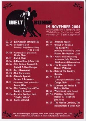 2004.11 Weltbühne