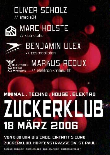 2006.03.18 Zuckerklub b