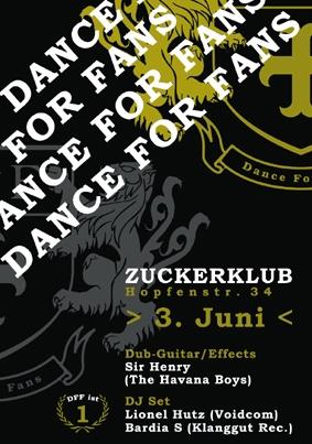 2006.06.03 Zuckerklub