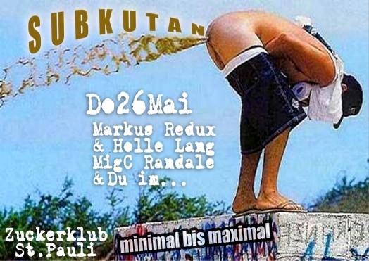 2005.05.26 Zuckerklub